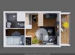 Vente Appartement 1 pièce 17m² Bourg-Saint-Maurice (73700) - Photo 6