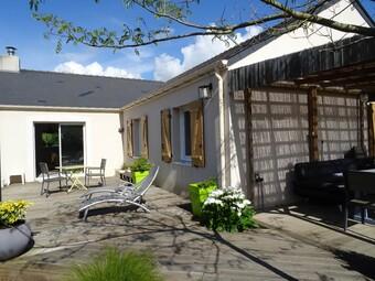 Vente Maison 5 pièces 104m² Lavau-sur-Loire (44260) - photo