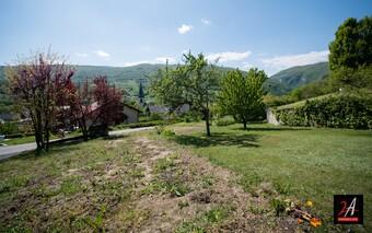 Vente Terrain 636m² Val-de-Fier (74150) - Photo 1