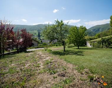 Vente Terrain 636m² Val-de-Fier (74150) - photo