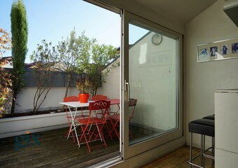 Vente Appartement 6 pièces 132m² Grenoble (38000) - Photo 1