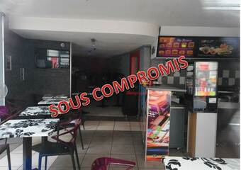 Sale Commercial premises 1 room 92m² Tournon-sur-Rhône (07300) - photo