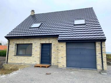 Location Maison 5 pièces 100m² Gravelines (59820) - photo
