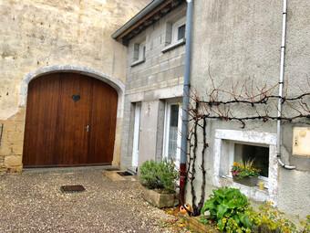 Vente Maison 4 pièces 103m² La Neuvelle-lès-Scey (70360) - photo