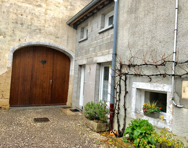 Sale House 4 rooms 103m² La Neuvelle-lès-Scey (70360) - photo