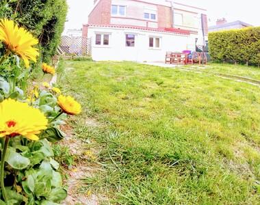 Vente Maison 8 pièces 90m² Rouvroy (62320) - photo