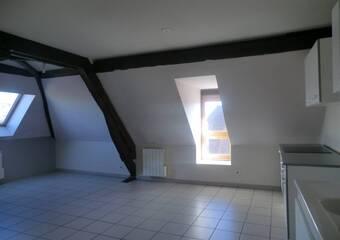 Location Appartement 2 pièces 43m² Morestel (38510) - photo