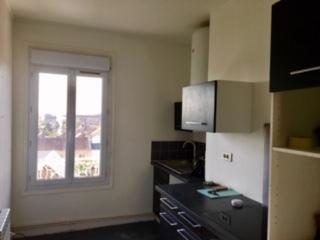 Vente Appartement 2 pièces 38m² Le Havre (76600) - photo