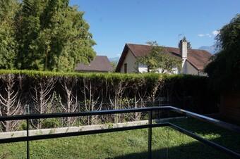 Location Appartement 2 pièces 42m² Saint-Nazaire-les-Eymes (38330) - Photo 1