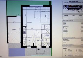 Vente Maison 5 pièces 90m² Saint-Maximin (60740) - photo 2