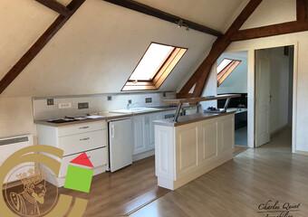 Vente Appartement 4 pièces 58m² Boulogne-sur-Mer (62200) - photo
