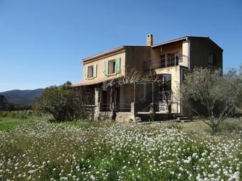 Vente Maison 6 pièces 170m² Lourmarin (84160) - photo