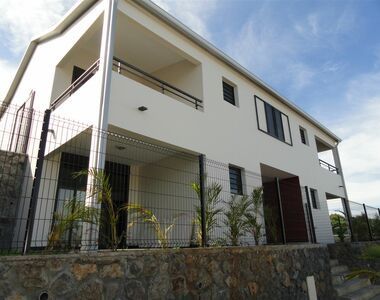 Location Appartement 2 pièces 47m² Saint-Leu (97436) - photo