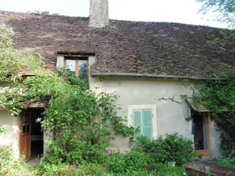 Vente Maison 4 pièces 116m² Couches (71490) - photo