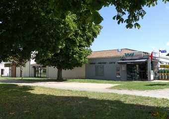 Vente Terrain 365m² Le Thou (17290) - photo