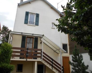 Vente Maison 4 pièces 90m² Vichy (03200) - photo