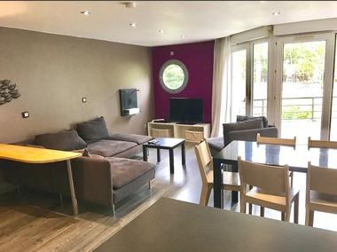 Vente Appartement 4 pièces 99m² Grenoble (38000) - photo