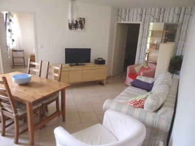 Location Appartement 2 pièces 55m² Gravelines (59820) - photo