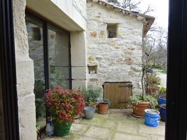 Vente Maison 9 pièces 330m² Montélimar (26200) - photo