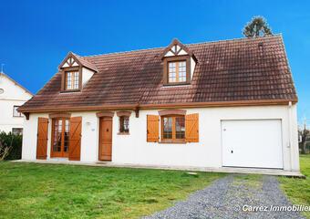 Vente Maison 5 pièces 102m² Tergnier (02700) - Photo 1