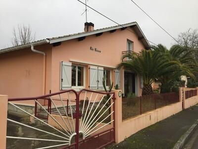 Vente Maison 6 pièces 130m² Dax (40100) - Photo 2