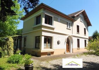 Vente Maison 6 pièces 157m² Saint-Clair-de-la-Tour (38110) - Photo 1