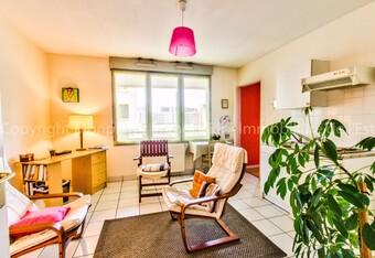 Vente Appartement 2 pièces 35m² Lyon 03 (69003) - photo