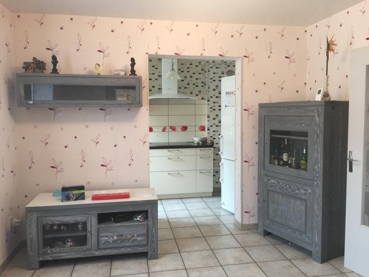 Vente Appartement 4 pièces 82m² Amplepuis (69550) - photo