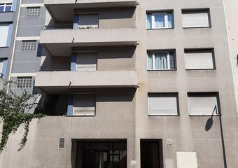 Location Appartement 2 pièces 39m² Villeurbanne (69100) - photo