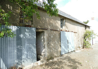 Vente Maison Quilly (44750) - photo
