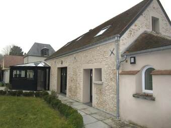 Vente Maison 9 pièces 167m² Épernon (28230) - photo