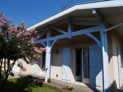 Vente Maison 5 pièces 125m² BENESSE-MAREMNE - photo