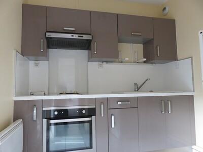 Location Appartement 1 pièce 30m² Billère (64140) - Photo 3