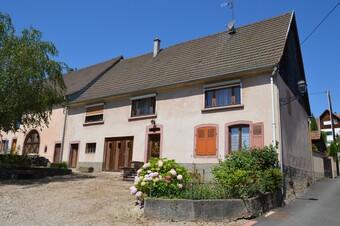 Vente Maison 5 pièces 150m² Neubois (67220) - photo