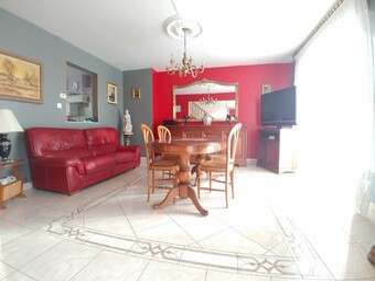 Vente Maison 7 pièces 102m² Lens (62300) - Photo 1