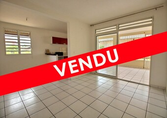 Vente Appartement 4 pièces 79m² Remire-Montjoly (97354) - Photo 1