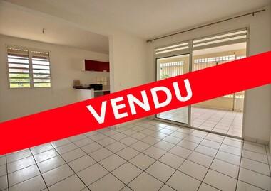 Vente Appartement 4 pièces 79m² Remire-Montjoly (97354) - photo