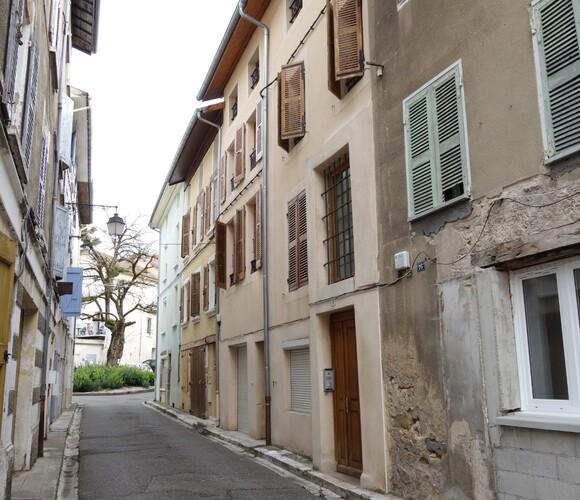 Location Appartement 3 pièces 61m² Saint-Marcellin (38160) - photo
