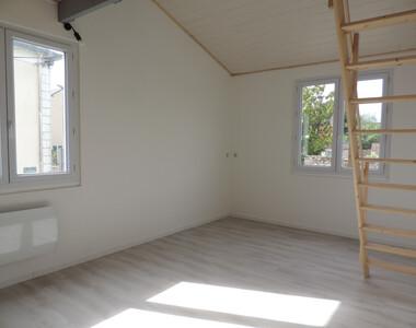 Vente Maison 3 pièces 60m² Le Pellerin (44640) - photo