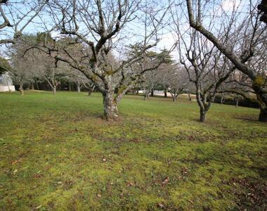 Vente Terrain 1 607m² Lachassagne (69480) - photo