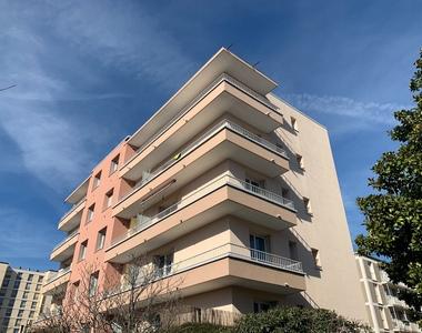 Vente Appartement 1 pièce 29m² Seyssinet-Pariset (38170) - photo