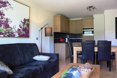 Vente Appartement 3 pièces 57m² SAMOENS - Photo 2