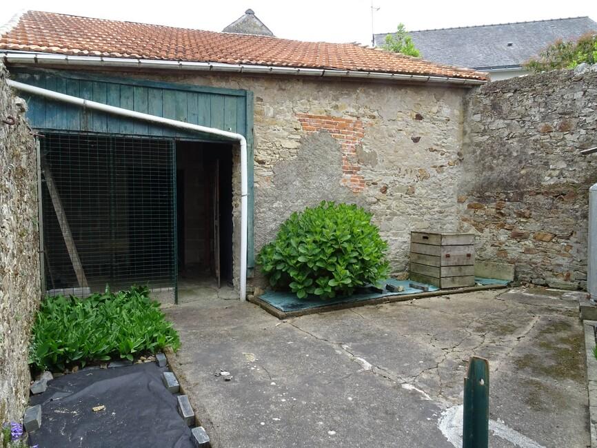 Vente maison 4 pi ces savenay 44260 270082 for Piscine savenay