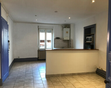Vente Appartement 2 pièces 45m² Lure (70200) - photo