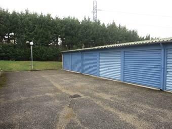 Location Garage 13m² Craponne (69290) - photo