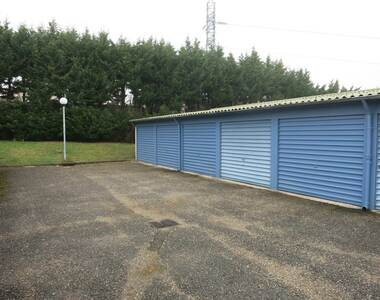 Location Garage 13m² Craponne (69290) - photo
