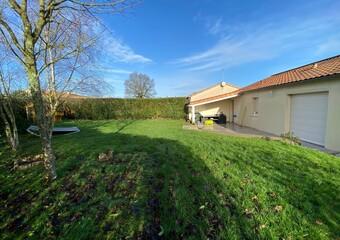 Vente Maison 4 pièces 87m² Le Tallud (79200) - Photo 1