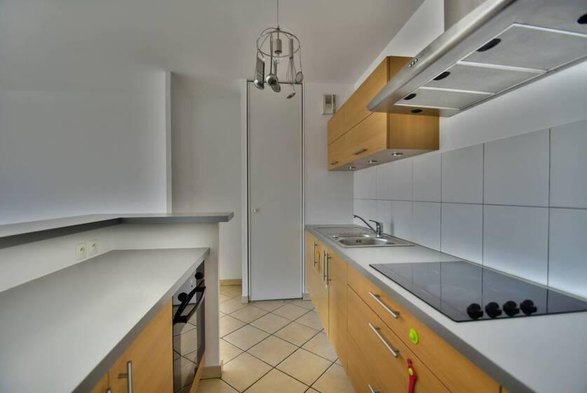 Vente Appartement 2 pièces 57m² Annemasse (74100) - photo
