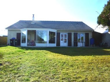 Vente Maison 4 pièces 90m² Dammartin-en-Goële (77230) - photo