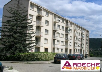 Location Appartement 3 pièces 57m² Privas (07000) - Photo 1